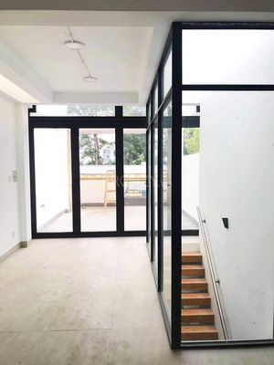 Nhà thuê 4x17m mặt tiền cư xá Phan Đăng Lưu