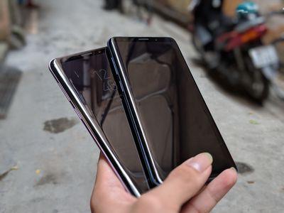 Samsung Galaxy S9 Plus NEW || NHập Khẩu USA/ KOREA