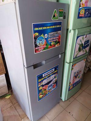 Tủ lạnh Samsung 280L Inverter ít hao điện lốc zin