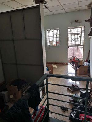 Nhà 1 lửng 1 lầu 18m2 hẻm 176 cmt8