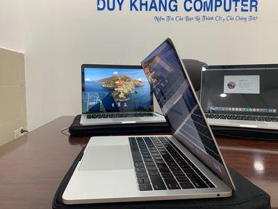 Macbook pro 2016 13 inch i5 ram 8 ssd 256
