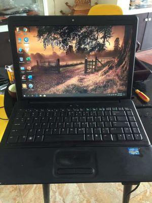 Bán con laptop HP CQ40. Ram 4gb. Ổ cứng 320gb