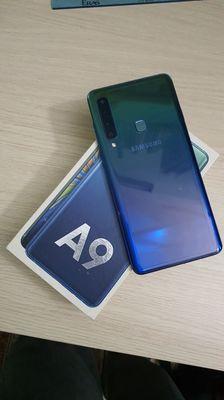Điện thoại samsung galaxy A9 rất mới