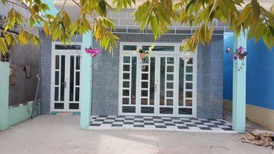 Nhà cấp 4  169 m2  Hải thượng lảng ông ,Phan thiết