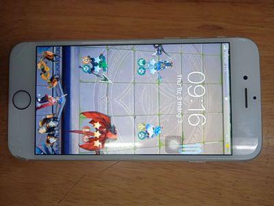 Iphone 6QT mvt full chức năng