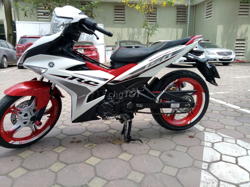 Yamaha Ẽciter.