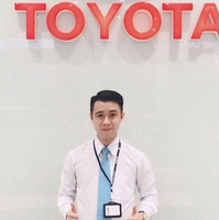 TOYOTA-HIROSHIMA TÂN CẢNG