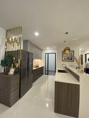 Khu phức hợp căn hộ lớn nhất Biên Hòa, chuẩn 5*