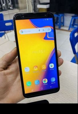 Samsung Galaxy J4 Core Đen 16 GB