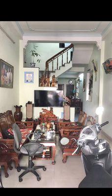 Bán nhà 2 tầng kiệt Nguyễn tri phương giá rẻ