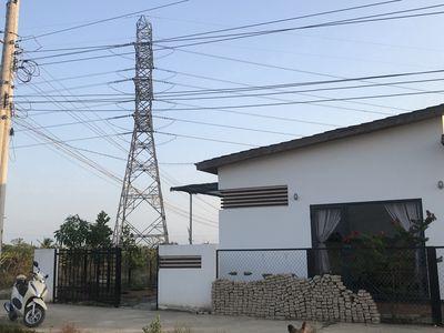 Cần bán nhà cấp 4,hiện đại mới xây,cách Pthiet 2km