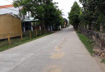Bán gấp 6.7 sào đất đỏ đang trồng bưởi ở Định Quán