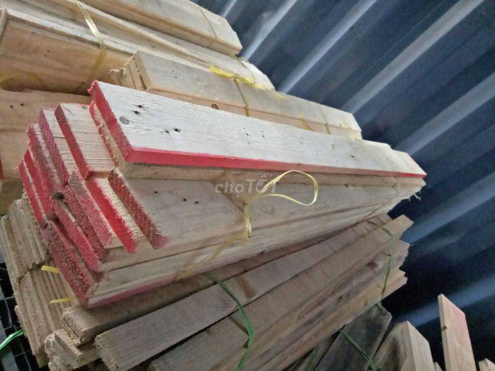 gỗ thông pallet tái sử dụng,gỗ thông NK đủ giấy tờ
