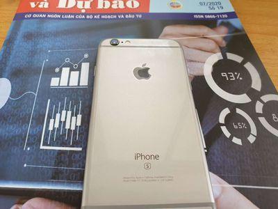 iPhone 6s quốc tế 16gb đẹp màn đẹp full chức năng