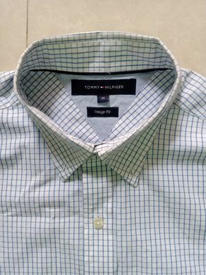 Áo Tommy Hilfiger size M - Made in China