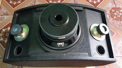 Loa karaoke jbl-503x(bát 2t5 vỏ sơn mới)