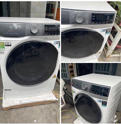 Máy giặt sấy Electrolux Inverter 2 in 1 8kg New