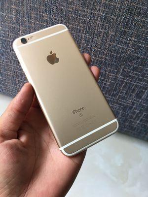 Iphone 6s 64G Gold quốc tế zin chính hãng apple