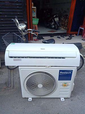 Máy lạnh Reetech 2hp zin - mới - đẹp