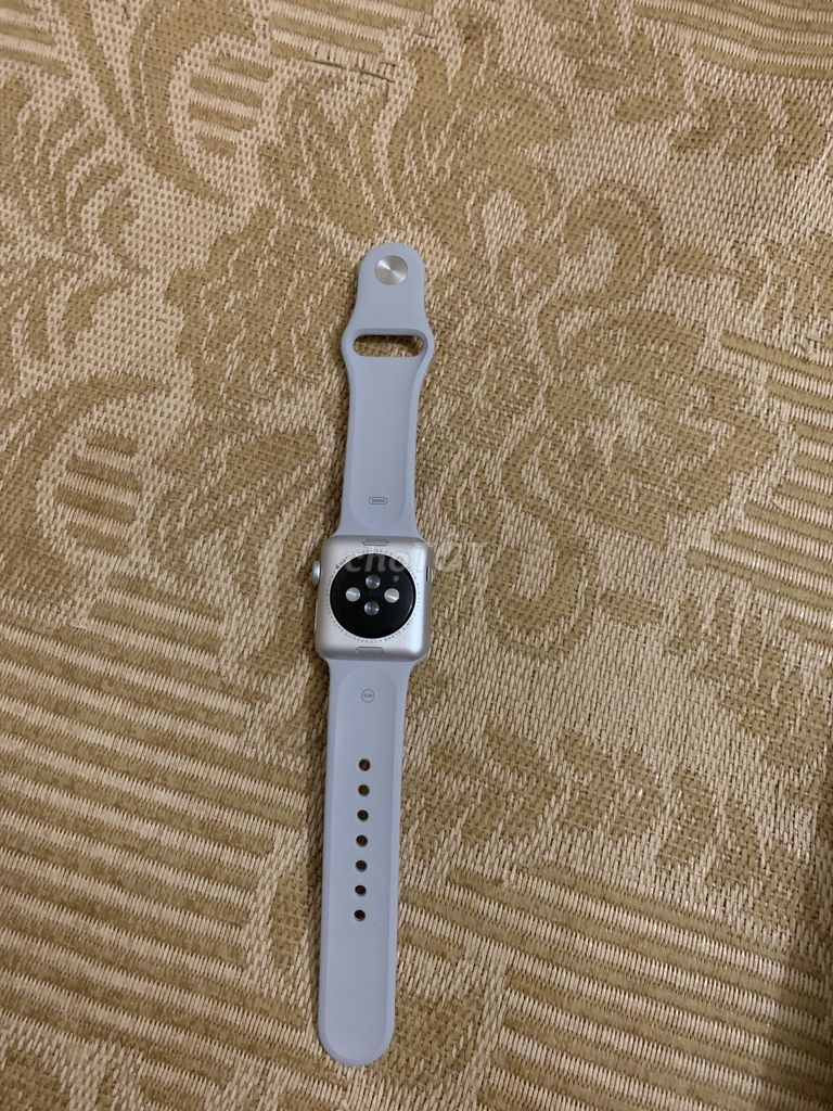 0375708985 - Apple watch seri 3 38mm GPS