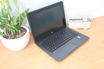 Laptop HP Zbook 14 G2 – Workstation mỏng nhẹ