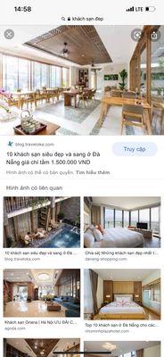 Khách sạn 3 sao 11 tầng .2 mặt tiền KHU AN THƯƠNG