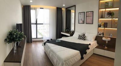 Chung cư Thành phố Qui Nhơn 72m² 2PN giá thấp nhât