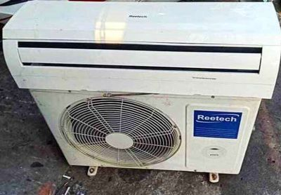 Máy lạnh reetech 1.5hp