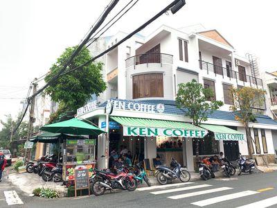 Sang quán cafe 2 mặt tiền đường Phạm Văn Xảo