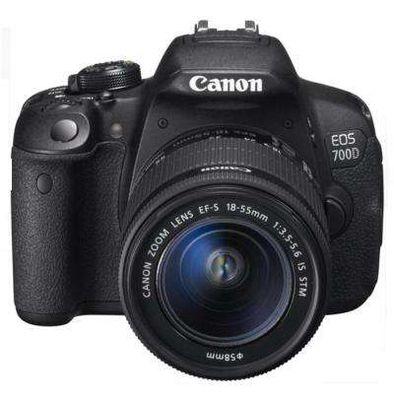 Canon 700d ít dùng (len 18-55; len 55-250)