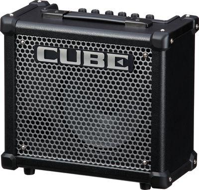 Loa guitar điện Roland Cube-10GX cho tập luyện