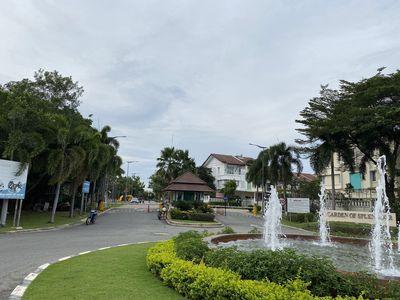 Bán nhà Mỹ Phước 3, 1trệt1lầu gần đại học Việt Đức