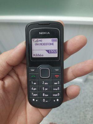 Nokia 1202 chính hãng đẹp 90%.