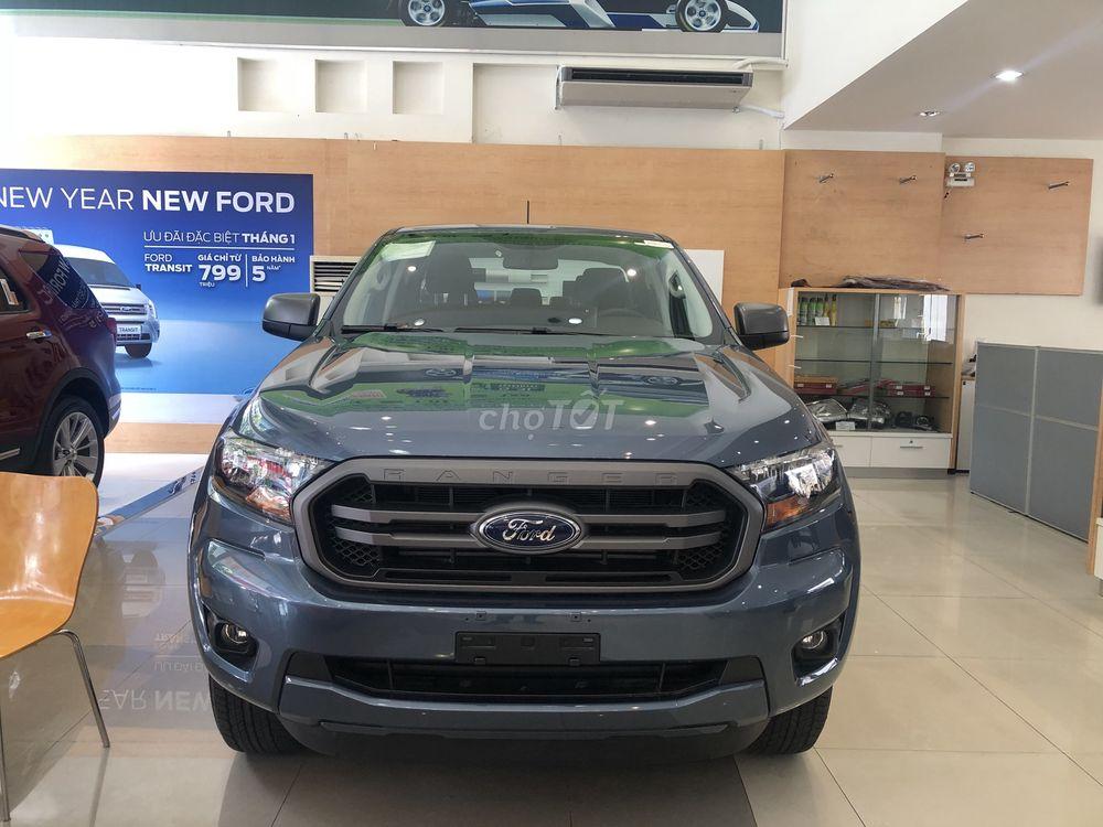 Ford Ranger All New giá từ 620tr đủ màu, giao ngay