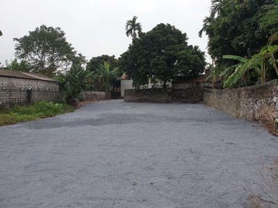 Bán đất xây biệt thự nghỉ dưỡng hoặc nhà xưởng