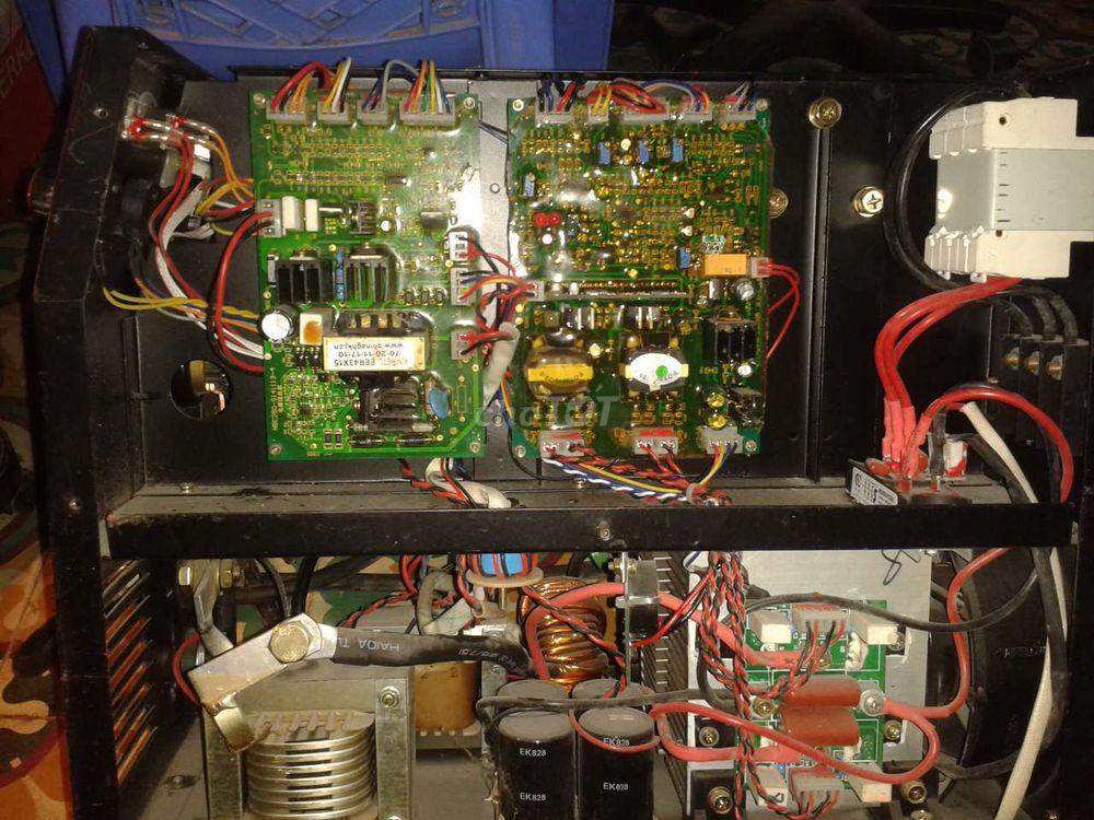 Chuyên sửa các loại máy hàn công nghiệp dân dụng