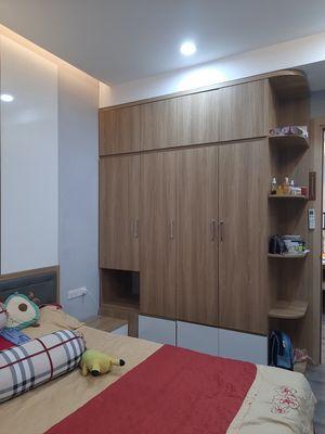 Bán căn hộ Mon city - DT 67m2 - Đầy đủ nội thất