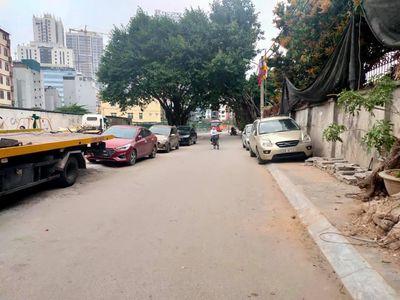Lô góc,kinh doanh tại Nguyễn Hoàng,Cầu Giấy,40m2.