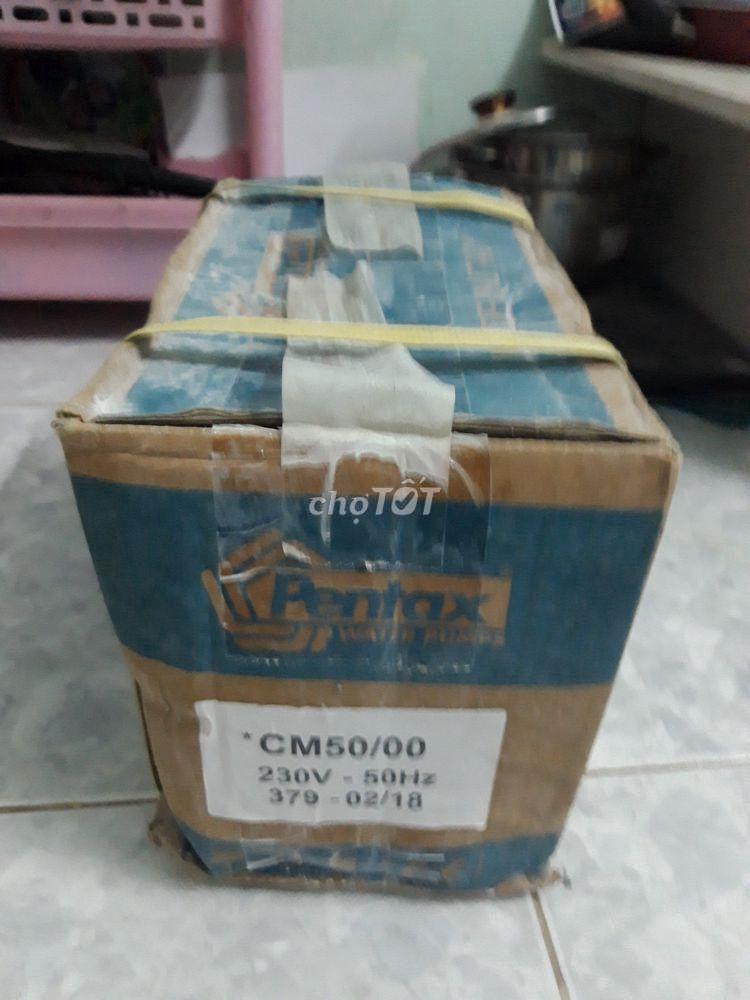 0769861487 - Máy bơm CM50/00  và CM 100/00