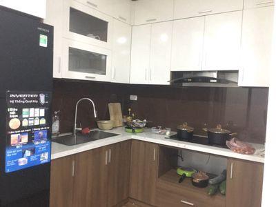 Bán gấp căn hộ A6 An Bình City, ban công Nam