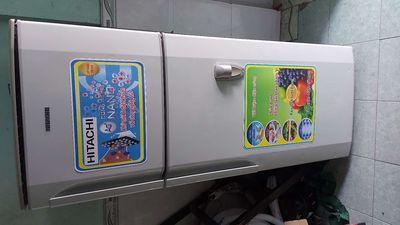 Tủ lạnh hitachi 230 lít..còn rất đẹp