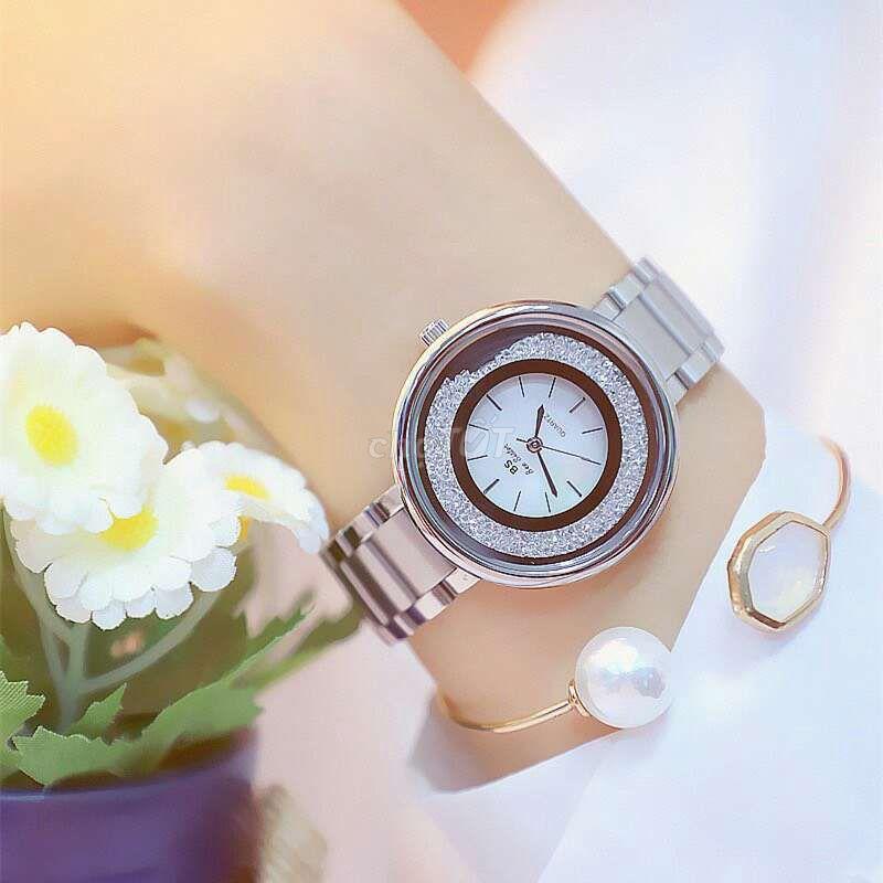 Bán đồng hồ nữ hiệu mới 100% đẹp rẻ
