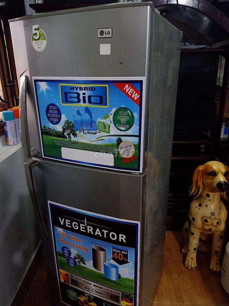 Tủ lạnh LG 235L