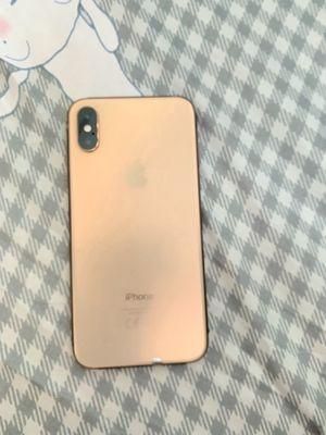 Apple iPhone XS gold 64g quốc tế 99 %