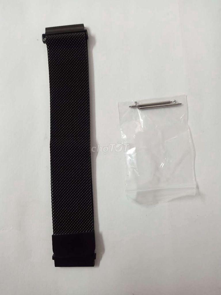 Cần bán dây đeo amazfit gtr 47mm