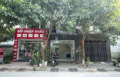 Huyện Thanh Trì 67.5m²