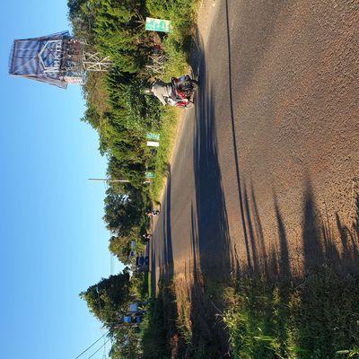 Bán đất mặt tiền đường Nguyễn Xí, Trà Đa, Pleiku