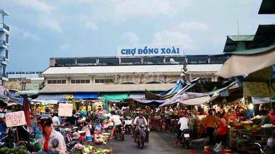 Đất sổ hồng 150m2 (5x30) kcn 2 thành phố Đồng Xoài