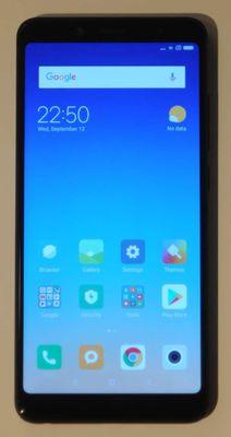 Xiaomi Redmi 5/5A Đen 32 GB máy ngon, ko lỗi