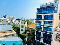 Nhà phố Sài Gòn chính chủ